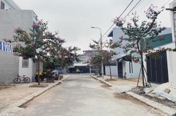 Bán lô tái định cư Phong Nam gần cầu Cẩm Lệ, Tp Đà Nẵng: 0902123009