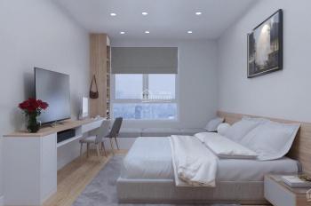 Cho thuê căn hộ SaiGon Royal 2PN * Bến Vân Đồn, Quận 4