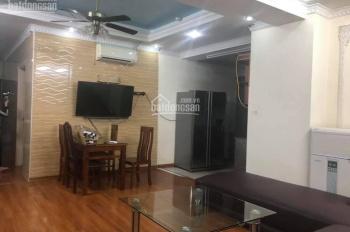 Cho thuê căn hộ 3 phòng ngủ đủ đồ tại Mỹ Đình, Nam Từ Liêm, Hà Nội