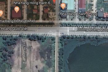 Bán đất 177,5m2 khu Tây Hùng Thắng gần nhà hàng Hồng Hạnh 6. Mr. Sang 0911.020.678