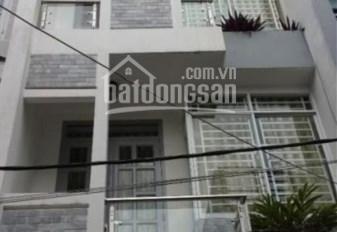 Hot! Bán nhà 2 mặt tiền Hùng Vương Q5 (4,2x16m) 3 lầu giá chỉ 19.999 tỷ