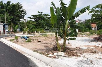 Bán đất Thủ Khoa Huân gần Thuận Giao, Thuận An, Bình Dương có sổ riêng chính chủ