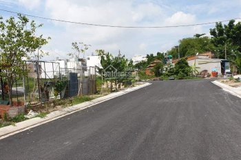 Bán đất An Phú gần Miếu Ông Cù, chính chủ có sổ, phường An Phú, Thuận An 0772179553