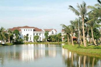 Nhà không dùng, bán gấp lô biệt thự siêu vip 1300m2 Vinhomes Riverside để đi định cư