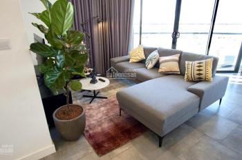 Chủ nhà bao toàn bộ thuế phí bán nhanh căn hộ City Garden 105m2, 2PN, view hồ bơi & Bitexco