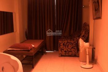 Cần sang nhượng quán Massage tại Cầu Giấy. Gồm 8 phòng full nội thất, có thang máy, 42 triệu/tháng