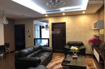 Cho thuê chung cư 6th Element Nguyễn Văn Huyên 3PN full đồ nội thất siêu đẹp 17tr/th, 0964570836