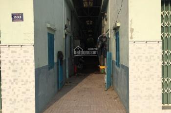 Bán gấp 30 phòng trọ 550 m2 full thổ thu nhập 25tr xã Đức Hòa Thượng, Long An, giá chủ bán 3.650 tỷ
