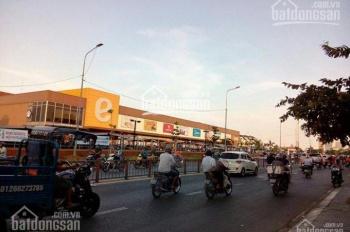Bán nhanh trong tuần MT Phan Văn Trị P10 Gò Vấp, 4x30m 2 tầng giá 14 tỷ, ngay Cityland, 0918426638