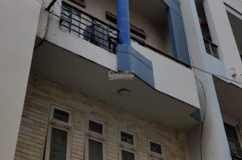 Bán gấp nhà Phạm Văn Hai Tân Bình, HXH, 4 tầng, 50m2, 6.3 tỷ