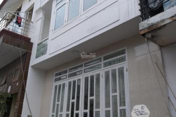 Cho thuê nhà nguyên căn 1 trệt 2 lầu hẻm 3m Điện Biên Phủ, Bình Thạnh (gần Vinhomes Central Park)