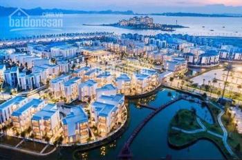 Cần bán biệt thự 5 sao sở hữu lâu dài, view trực diện vịnh Hạ Long