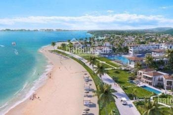 Cơ hội sở hữu những căn Villa 5 sao mặt biển tuyệt đẹp bên bờ Vịnh Hạ Long