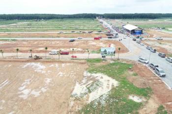 Bán đất KCN Vsip 2 mở rộng, mặt tiền đường ĐT 742, giá tốt nhất tại thị trường Bình Dương