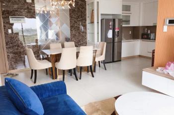 Cho thuê căn hộ 3PN New City full NT cao cấp - Giá 20tr/th