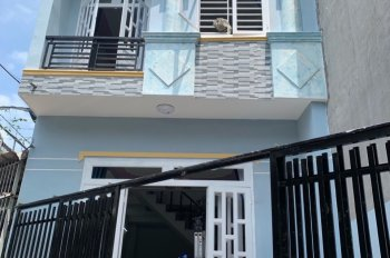 Nhà sổ hồng riêng phường Phú Lợi, gần trường Đại Học, nhà 2PN, 1PK, bếp