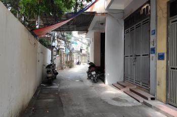 Bán nhà ngõ 140 Trần Phú, Hà Đông, DT 30m2, giá 2.72 tỷ