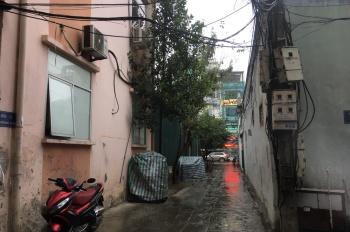 Cần bán gấp trước tết nhà 2 mặt thoáng gần chợ Mỗ Lao, Hà Đông, DT 46m2