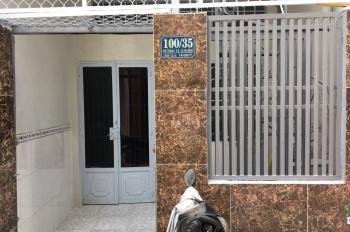 Cho thuê nhà nguyên căn hẻm 100 Đất Thánh, Tân Bình. Liên hệ: 0988171729