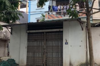 Chính chủ bán nhà mặt đường Đông Hội, cách cầu Đông Trù 1km, gần trường cấp 1,2,3, đất 2 mặt tiền