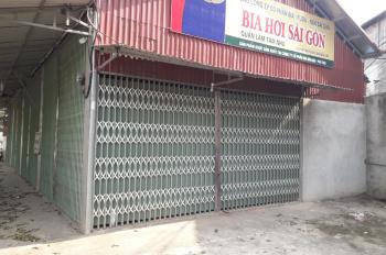 Chính chủ cần cho thuê nhà hàng ở Xuân Hòa, Phúc Yên, có thể kinh doanh được