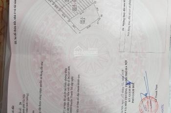 Chính chủ bán 100m2 mặt tiền 7.65m sẵn sổ đỏ trung tâm Đại Áng, Thanh Trì, Hà Nội, LH 0862.85.95.98