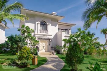 Chính chủ bán cắt lỗ 1 tỷ căn biệt thự Vinpearl Nha Trang đang cho thuê 160 tr/tháng, LH 0832228398