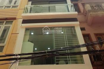 Bán nhà đẹp, phố Hoàng Văn Thái, quận Thanh Xuân, diện tích 62m2, giá chỉ 4.0 tỷ