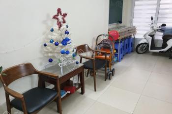 Cho thuê nhà liền kề Văn Phú 80m2 x 5 tầng full nội thất 20tr/tháng miễn tg