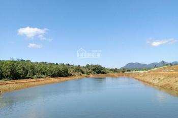 Đất nhà chính chủ sổ hồng riêng cần bán gấp giá 2tr/m2 view hồ
