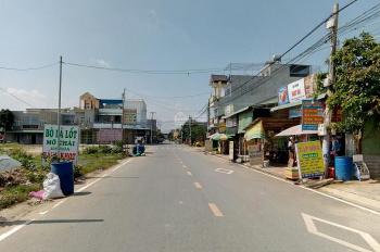 Bán đất mặt tiền Thuận Giao 24 giáp chợ Đêm Hòa Lân Thuận An