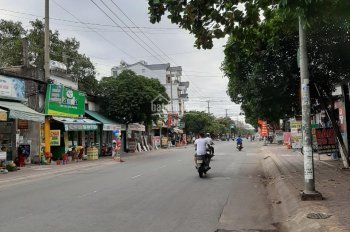 Bán đất MTĐ Nguyễn Chí Thanh, Bình Nhâm DT 85m2, sổ hồng riêng, XDTD. Giá 1 tỷ 1, LH: 0909767356