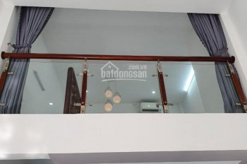 Nhà 1 trệt 1 lửng sổ hồng hoàn công, hẻm 70 đường Trần Hưng Đạo