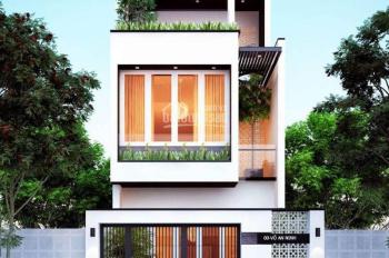 Tôi cần bán căn nhà ở Đình Quán, Bắc Từ Liêm, 33m2, nhà 4 tầng, giá 2.6 tỷ