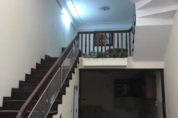 Giá sập sàn CC bán gấp nhà phân lô Võ Văn Dũng, Trần Quang Diệu diện tích 43m2, LH: 0979886444