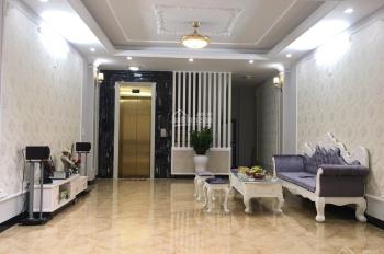 Bán nhà ngõ 204 Lê Thanh Nghị, Đồng Tâm, Hai Bà Trưng 55m2 x 6T thang máy, ô tô vào, giá 12.45 tỷ