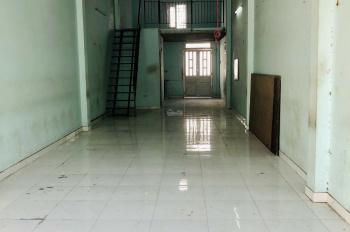 Cho thuê nhà xưởng 4x20m đường Số 8, Bình Hưng Hòa B, Bình Tân, giá 8 triệu/tháng