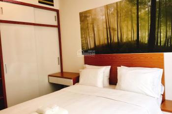 Chính chủ kẹt tiền cho thuê gấp căn officetel River Gate, LH Dung: 0916020270