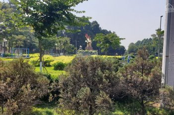 MT Lý Thường Kiệt gần công viên Xe Lửa, DT 57m2, giá 4.4 tỷ TL, khu vực kinh doanh gì cũng được