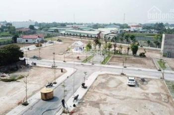 Đất dịch vụ tái định cư, khu đô thị Vân Canh, ô tô vào, LH: 0969123345