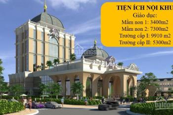 Đầu tư đất thì quan trọng lợi nhuận cao, vậy thì hãy đến với Phúc Hưng Golden, 0909.817.958