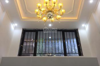 Bán nhà ngõ 183 phố Hoàng Văn Thái, Quận Thanh xuân, 38m2 x 5 tầng, mặt ngõ thông, giá 4,5 tỷ