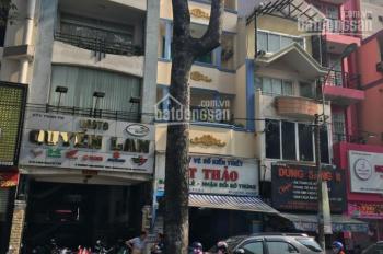 Cho thuê nhà mặt tiền Nguyễn Đình Chiểu, P. Đa Kao, Quận 1, DT: 5.5x25m, 2 lầu, giá 276tr/th