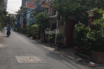 Căn nhà duy nhất hẻm xe hơi đường Ngô Tất Tố, Q. Bình Thạnh. 4.65x16m 65m2 cách MT 15m, giá 7.5 tỷ