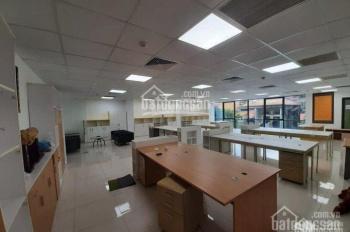 Cho thuê văn phòng đẹp nhất phố Nguyễn Khang 100m2 giá chỉ 16,5 tr/th cực đẹp, LH 0982.370.458