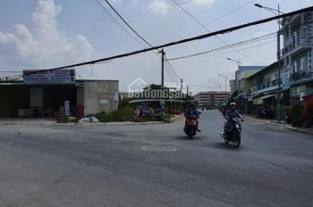 Nền góc 2 mặt tiền đường Lộ Ngân Hàng, P. An Khánh, Q. Ninh Kiều, TP. Cần Thơ
