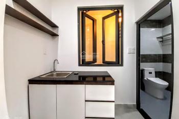 Phòng trọ quận Tân Phú, mới, sạch sẽ, đầy đủ nội thất, thang máy, không phí gửi xe
