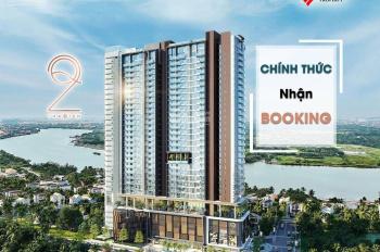Q2 Thảo Điền 1PN chủ nhà chốt 3 tỷ 7 mua giai đoạn 1 giá tốt nhất, tầng cao, 0909194778 Duy