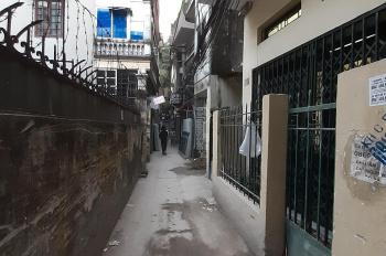 Bán nhà chính chủ 5 tầng, ngõ 121 ngách 39 phố Kim Ngưu, gần phố Lò Đúc