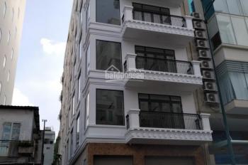 Cần bán nhà, HĐ đang cho thuê 125tr/tháng, còn 56 tháng, công trình gồm 1 hầm và 6 tầng bên trên